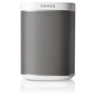 Sonos Play 1 weiß -  30€ Direktabzug [Redcoon]