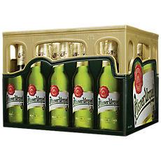 [Lokal Bielefeld] Pilsener Urquell Kiste 20*0,5l 10€ (+3,10 Pfand) Marktkauf Getränkemarkt