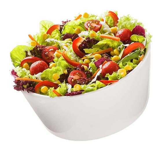 [Call a Pizza Adventskalender] Gartensalat für 1€!