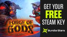 free Steam key for the Forge of Gods: Dragon Trainer Pack [DLC]