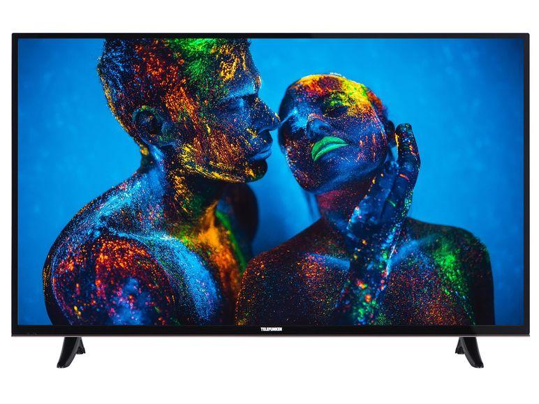 (LIDL) TELEFUNKEN Smart TV LU49FZ30