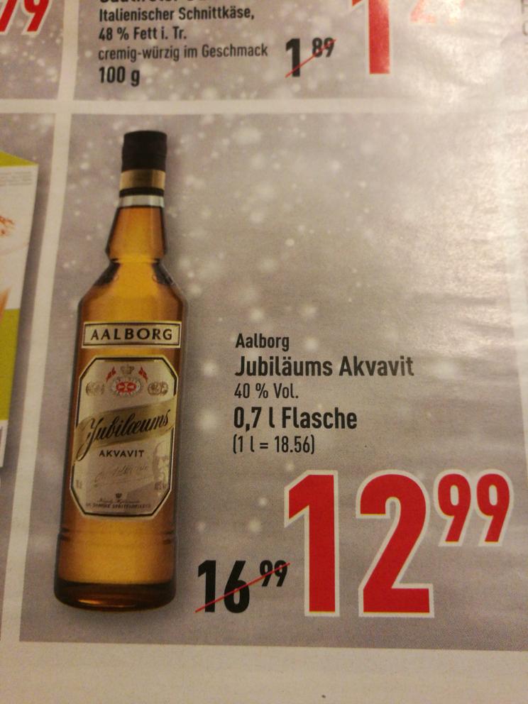 Aalborg Jubiläums Akvavit (lokal)