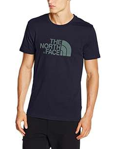 The North Face Herren S/s Easy Tee Kurzärmeliges T-Shirt (Amazon.de)