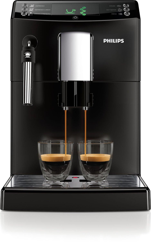 [AMAZON] Philips HD8831/01 3100 Serie Kaffeevollautomat für 229€ statt 309€