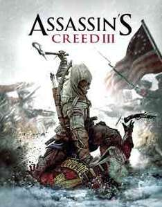 [PC] Assassins Creed 3 - GRATIS ab 07.12.16