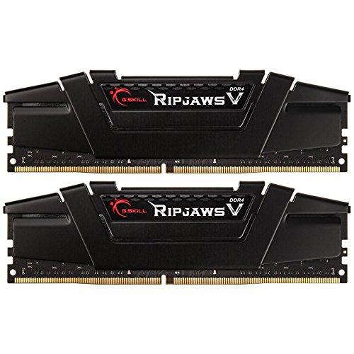 [Amazon.de] G.Skill RipJaws V schwarz 16GB, DDR4-3000