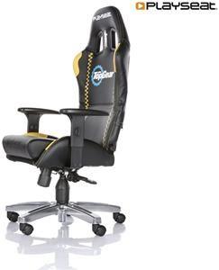 Playseat Office Büro Gaming Stuhl in Alcantara Leder für 199,-€ durch 40,-€ Sofortrabatt (UVP 399;-€/Idealo PVG 239;-€) bei Computeruniverse