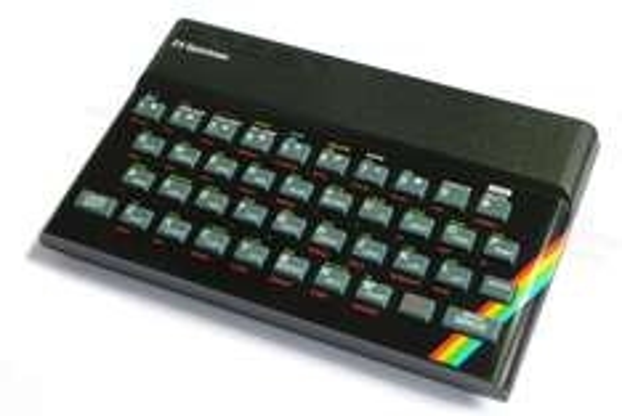 ZX Spectrum 1986-1990 AY Chip Music  (1999-2013  ebenfalls) kostenlos via Google Play