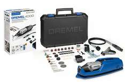 Dremel 4000-4/65 EZ Multifunktionswerkzeug