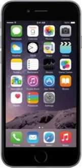 [Smarterphonestore] Apple iPhone 6 Plus 128GB Grau für 609€