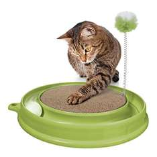 [Exklusiv für Prime-Mitglieder] Catit Katzenspielzeug Play für EUR 10,99