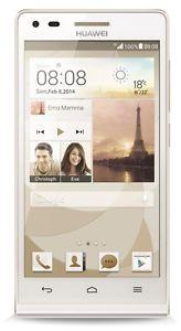 "Huawei P7 mini weiß 8GB LTE Android Smartphone 4,5"" Display ohne Simlock 8MPX [Generalüberholt] [eBay WOW]"
