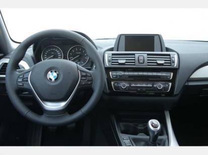 BMW 1er Leasing für 169€ (brutto) ohne Anzahlung - 36 Monate, 10.000 KM pro Jahr