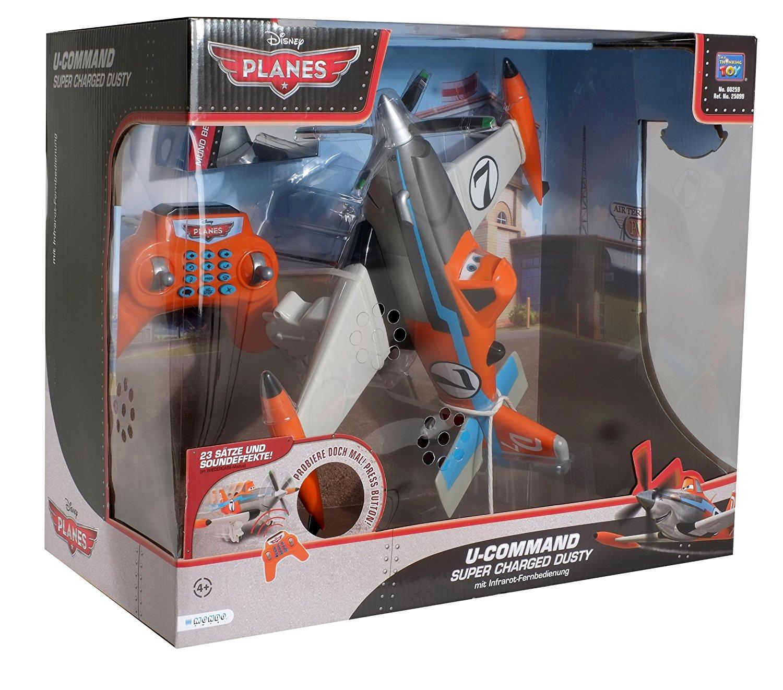 Mondo Toys Dusty Disney Planes mit Fernsteuerung über 50% unter Idealo bei top12