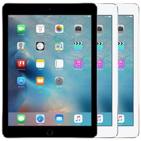 [Rakuten ohne Gutschein] APPLE iPad Air 2 WiFi 32GB