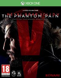 [Lokal MediaMarkt Ingolstadt] Metal Gear Solid V - The Phantom Pain (XBOX One)