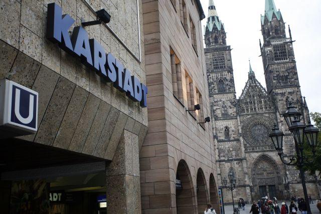 [BUNDESWEIT] Karstadt - 20% auf alle Spielwaren (auch auf bereits reduzierte Ware)