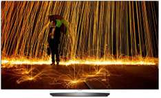 LG OLED55B6D Tagesdeal Amazon