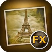 [iOS] Vintage Scene & Vintage Scene HD gratis statt je 1,99€