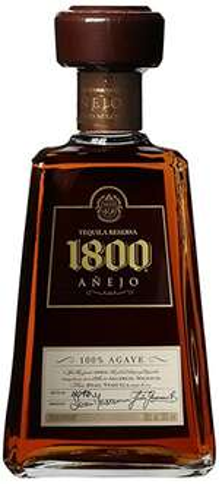[amazon prime] Jose Cuervo 1800 Tequila Añejo (1 x 0.7 l) - Amazon.de Spirituosen 27,99€ statt 31,99€ (~12,5% Ersparnis)