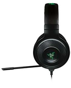 Razer Kraken 7.1 Chroma Gaming Headset für 69 € {Amazon}