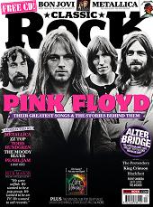 classic Rock Zeitschriften Jahres abo