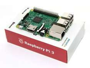 [ebay.de]  Raspberry Pi 3 Model B für 28,89€ inkl. Versand