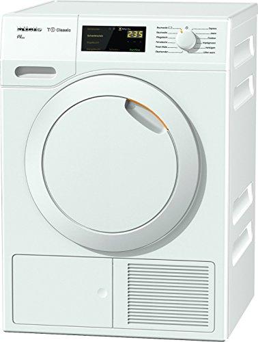 Amazon: Miele Wärmepumpentrockner TDB 110 WP