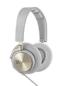 B&O PLAY BeoPlay H6 Over Ear Kopfhörer 2. Generation Champagne Grey