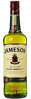 Jameson Irish Whiskey [Amazon Prime]