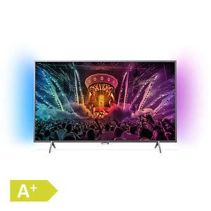 """Philips 43PUS6201 für 449€ bei eBay - 43"""" UHD TV mit zweiseitigem Ambilight *UPDATE*"""