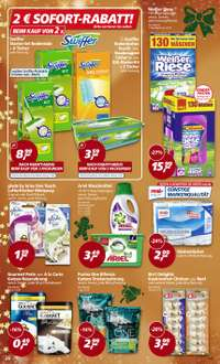 (Real) Swiffer Produkte (Angebot, Kassenrabatt, Coupon, 10Fach Payback)