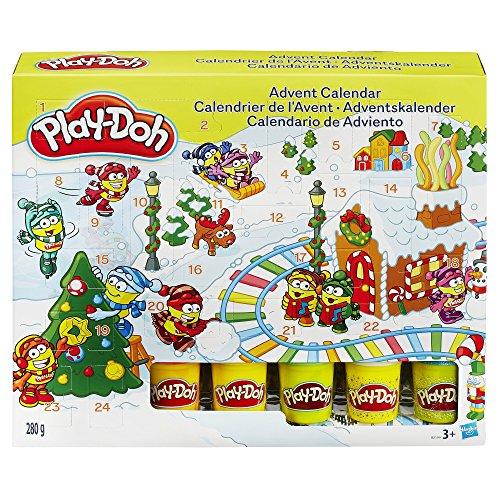 Play Doh Adventskalender für 5,99€ mit [Amazon Prime]