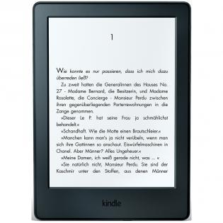 (Redcoon) Kindle eReader (Version 2016) für 46,98€