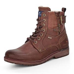 Neue Kollektion Tom Tailor Boots mit Schnalle -20% bei eBay