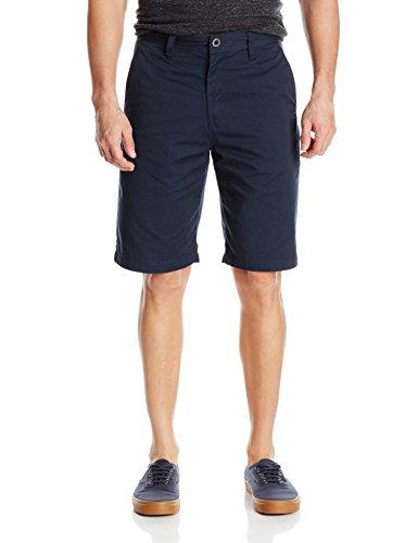 [Amazon Prime] Volcom Herren Chino Shorts Farbe Navy, nur Größe 32