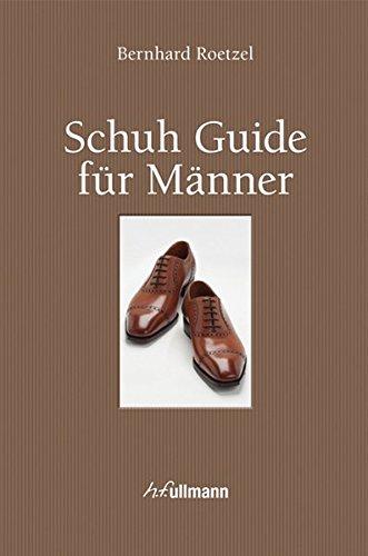 Amazon | Buch | Schuh Guide für Männer (-50%)