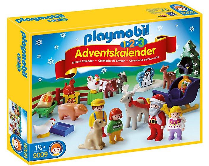 [lokal] Playmobil 123 Adventskalender @ real Waiblingen