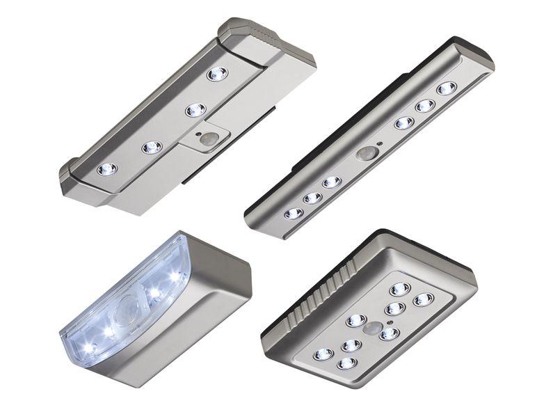 @Lidl LIVARNO LUX® LED-Sensorleuchte