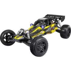 [Conrad] Reely Core XXL Brushless / 1:8 RC Modell 2WD Buggy - VGP 110,10 € lt. idealo.de
