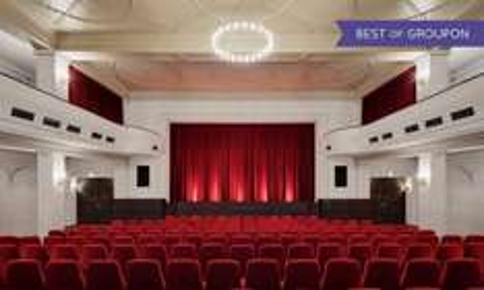 Yorck Kino Berlin 5 oder 10 Karten für 24€ oder 45€ über Groupon / Ersparnis mindestens 26%