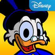 [iOS] DuckTales: Remastered @App Store