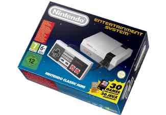 Nintendo Classic Mini - Saturn online und in wenigen Märkten
