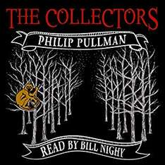 """(Audible.co.uk) Gratis Hörbuch """"The Collectors"""""""