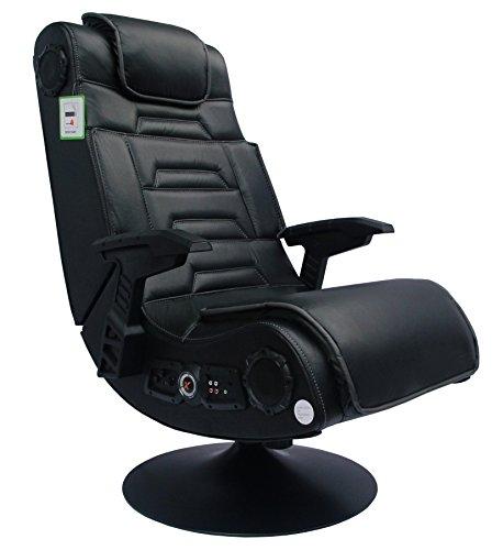 [AMAZON UK] X-Rocker Pro Advanced 2.1 Gaming Chair für Playstation, Xbox und PC