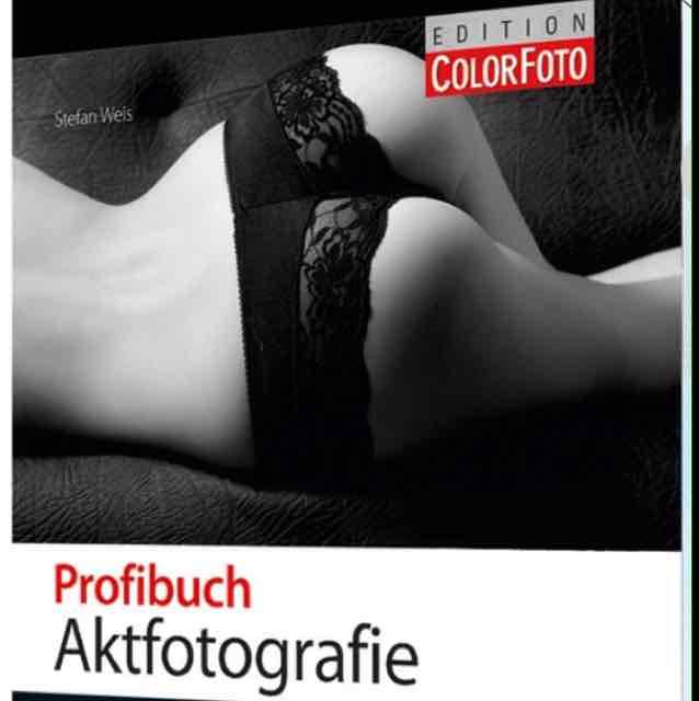 Profibuch Aktfotografie 2. Auflage - GRATIS ebook