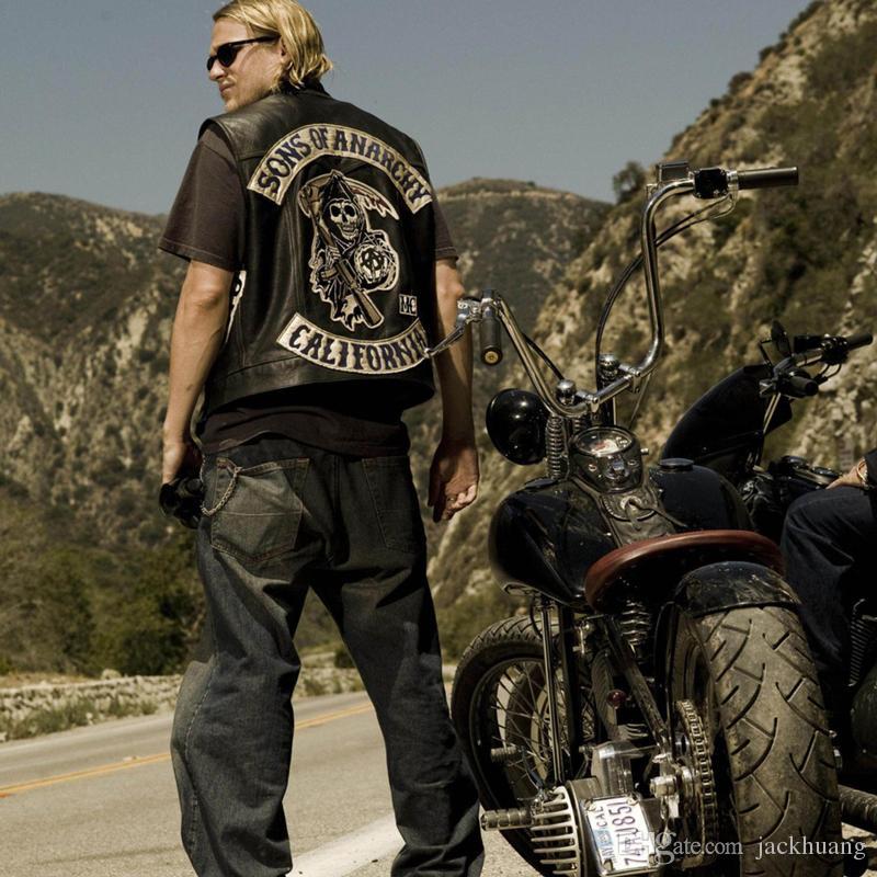 Neue Angebote bei Alphamovies: bspw. »Sons of Anarchy« Staffel 1 (Blu-Ray) für 12,94€
