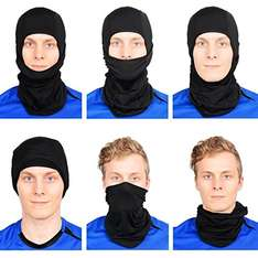 [Amazon]The Friendly Swede 2er Pack Balaclava Nordic Version (andere Versionen ebenfalls reduziert!) mit PRIME für 14,39€