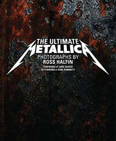 [eBook]  The ultimate Metallica *Chronicle im US Playstore für 1,99$ statt 27,99$