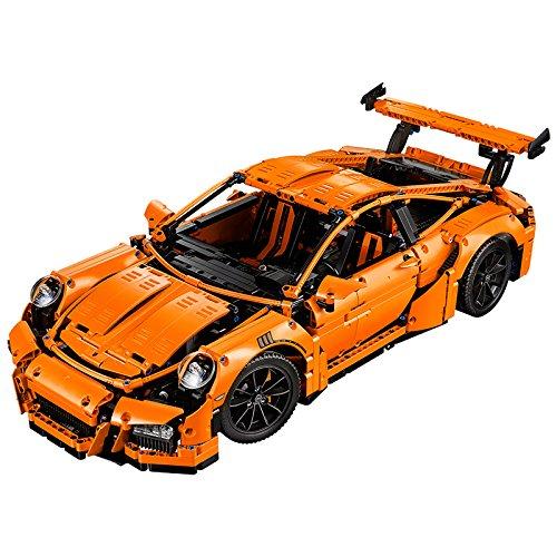 [amazon.co.uk] LEGO 42056 Technic Porsche GT3 RS für 209,28€